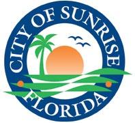 City of Sunrise Florida