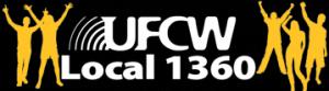 Local UFCW 1360 Logo